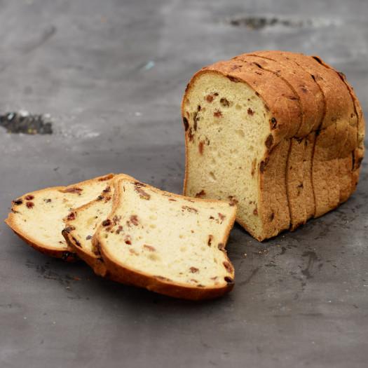 Vruchtenbrood glutenvrij