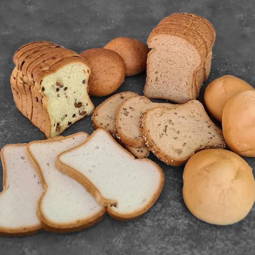 Proefpakket lactosevrij glutenvrij