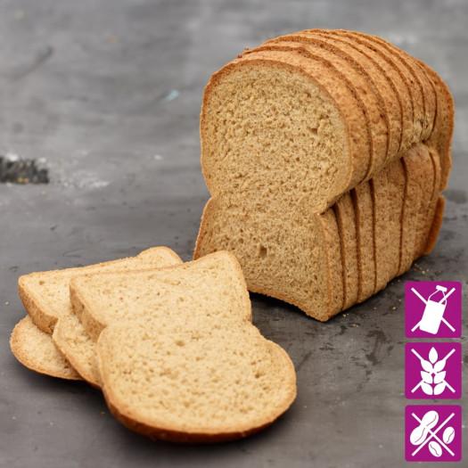 Bruin Brood glutenvrij